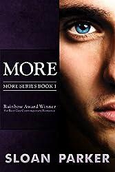 More (More Book 1) (English Edition)