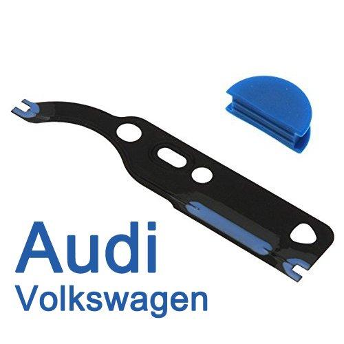 Dipuao FOLCONROAD Warehouse Valve Cover Gasket Kit Set fit for Audi A4 A6 S4 Volkswagen Passat 2.7L 2.8L V6 078198025 058198217 US Wearhouse