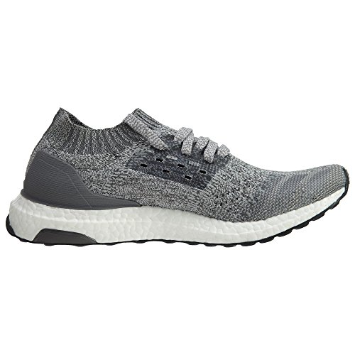 Chaussure Adidas Ultraboost Uncaged Homme Running Gris / Plat Uni Gris