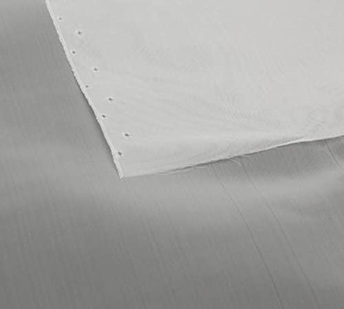 1Mx1M Nylon Filtration Sheet Water Oil Industrial Filter Cloth 200 Mesh by AdvancedShop