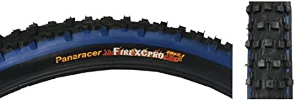 Panaracer Fire XC Pro Tire Pan Fire Xc Pro 26x2.1 Wire Bue
