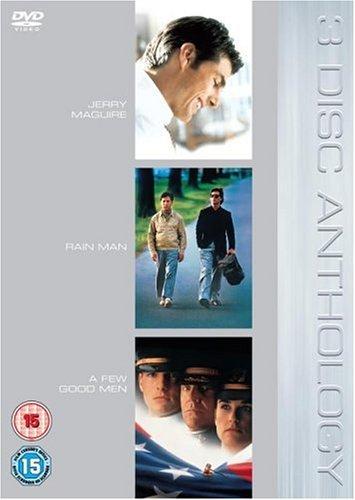 Jerry Maguire/Rain Man/a Few Good Men [Import anglais]