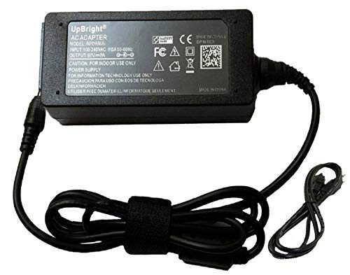 UpBright 24V AC/DC Adapter Replacement For Zebra ZXP Series 1 I Z11-00000000US00 Z11-0000B000US00 Z11-000C0000US00 Z11-0000H000US00 Z11-0M0C0000US00 Z11-0M000000US00 ID Card Printer Power Supply PSU by UPBRIGHT (Image #4)