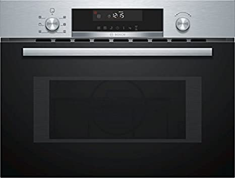 Bosch Serie 6 CMA585MS0 Integrado - Microondas (Integrado ...