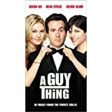 Guy Thing,a