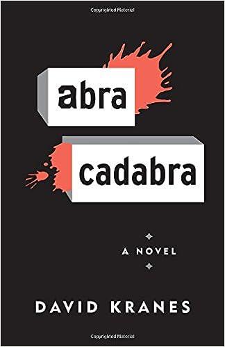 Abracadabra: A Novel