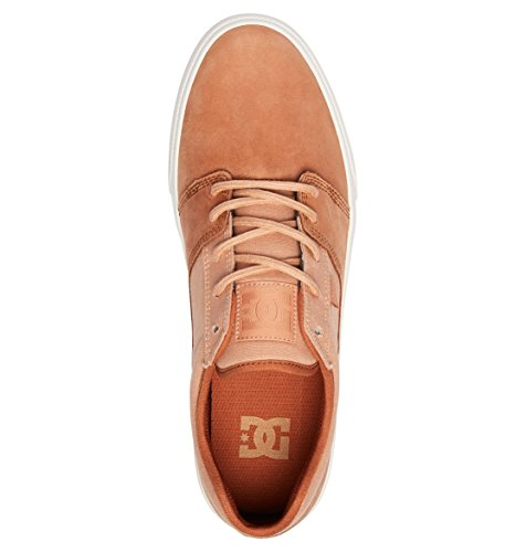DC Shoes Tonik LX - Shoes - Schuhe - Männer - EU 42.5 - Braun