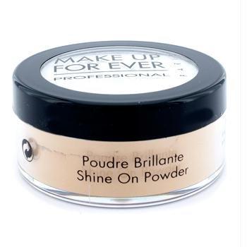 Amazon.com : MAKE UP FOR EVER Super Matte Loose Powder Apricot Beige 52 0.35 oz : Foundation Makeup : Beauty
