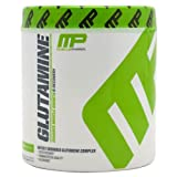 Glutamina en polvo de MusclePharm