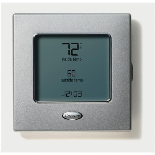 Carrier Performance - TP-PRH01-B Edge Programmable Thermostat: Amazon.com: Industrial & Scientific
