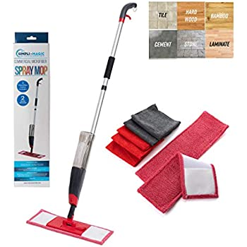 Amazon Com Hardwood Spray Mop For Floor Cleaning Cxhome