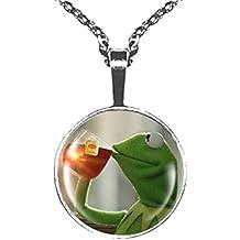 MiroGlas Clario Pendant Necklace