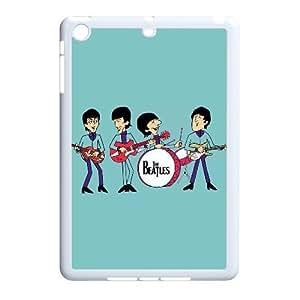 C-EUR Diy Case The Beatles Customized Hard Plastic Case For iPad Mini