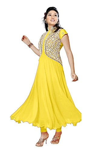 Vibes-Womens-Georgette-Anarkali-Style-Unstiched-Dress-Material