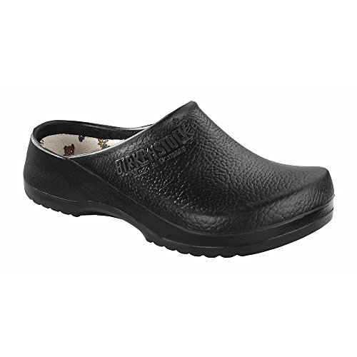 Birki's Super-Birki Nursing Shoes,Black,EU 44 M