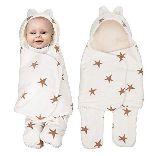 Quiet Cub Adjustable Newborn Swaddle product image