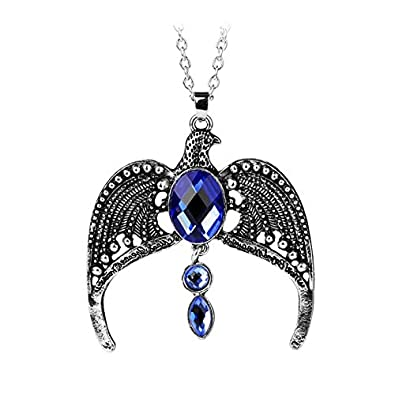 Collar Hombre Moda HP Lost Diadem of Ravenclaw Lord ...