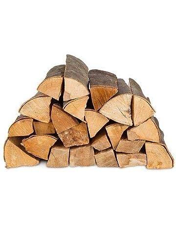 Krok Wood Fire wood Beech 30 kg Firewood 33 cm