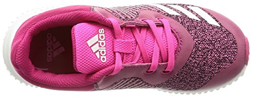 Ftwbla K 11 Rosfue Running UK Kids' Rosimp adidas Blue Rosa Shoes Fortarun 000 Unisex Child 5 Pink 0wx6Oqtf