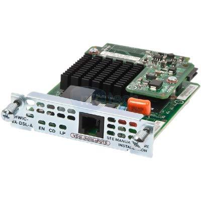 Cisco EHWIC-VA-DSL-A= MULTI MODE VDSL2/ADSL/2/2+ EHWIC ANNEX A image