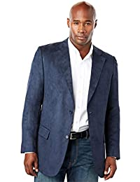 ede058a2 Big & Tall Men's Suits & Sport Coats | Amazon.com