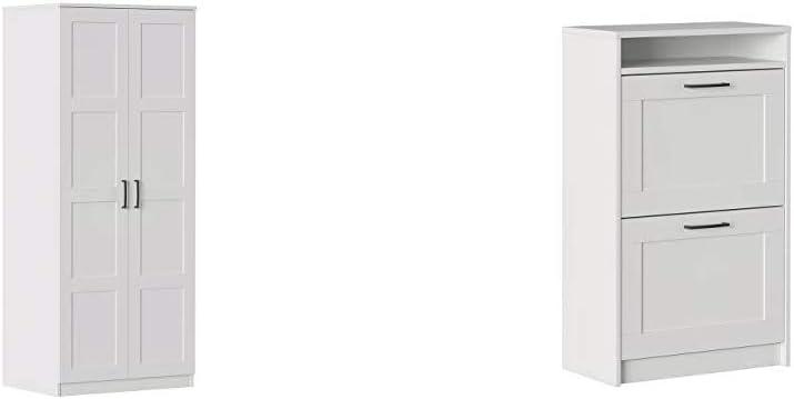 Iconico Home Set da Ingresso, Traditional, Bianco Opaco