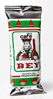 Cafe Rey Tradicional Costa Rica Ground Coffee Green Bag - (250 Gr)