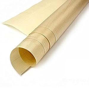 hitlife High Temperature Cloth Anti-Oil Linoleum Bake Mat Oil Paper