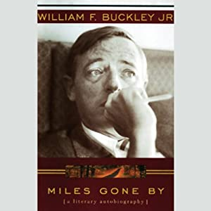 Miles Gone By Audiobook