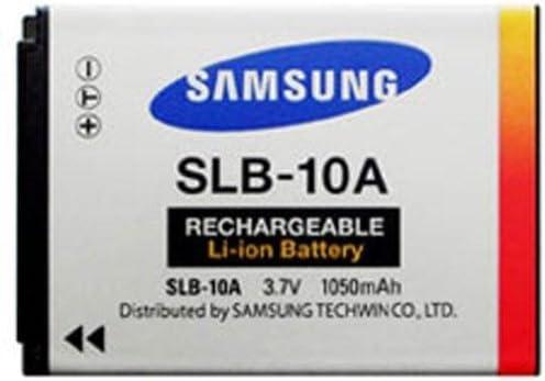 Samsung SLB-10A Battery