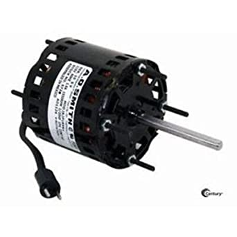 Heatcraft Refrigeration 8990011 Chandler Fan Motor 1 150