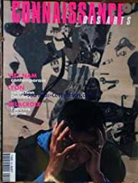 Connaissance des Art, n°549 par  Connaissance des arts