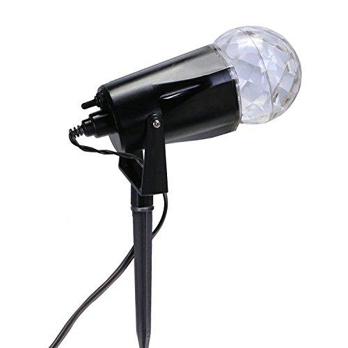 SSA Waterproof Spotlight Projector Decorations product image