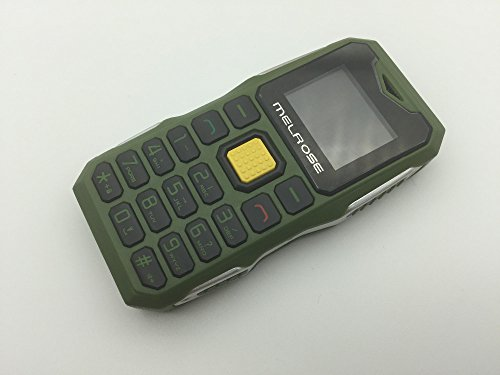 199b18cd63 Melrose S10 Long Standby Big Voice Flashlight FM Mini Small Size ...