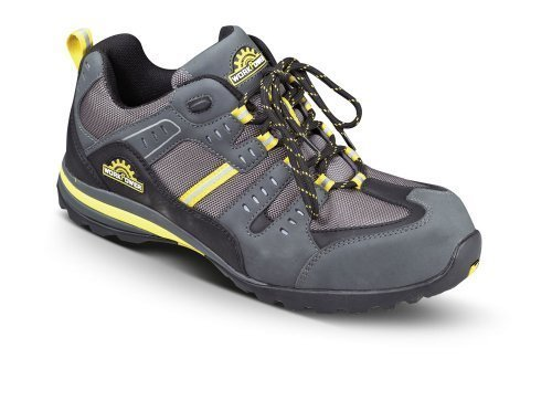 Chaussures Travail Scheibler De Sport S1p Sécurité Tucan 7zSxTdz