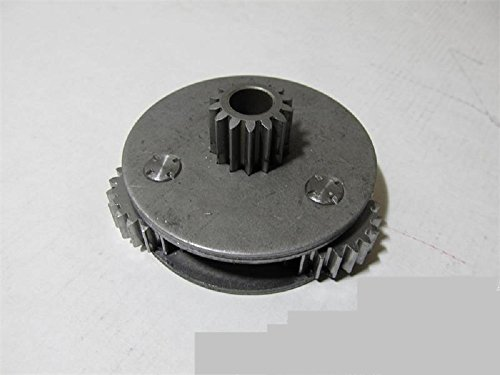 (WARN 78124 Power Pivot Gear Assembly Stage 1)