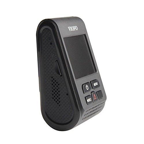 VIOFO A119 V2 (Latest 2019 Stock) + EVA Foam 1440p DashCam (no GPS) OCD Tronic Certified (Best Dashcam Of 2019)