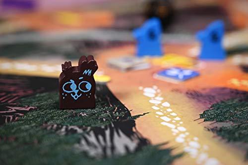 Leder Games | Root: The Vagabond Pack