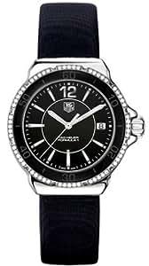 TAG Heuer Formula 1 Lady Ceramic Quartz Watch WAH1212.FC6218