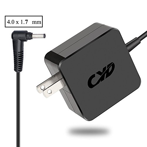 CYD 65W 20V 3.25A Replacement for Laptop-Charger Lenovo IdeaPad ADP-45DW B ADL45WCC...