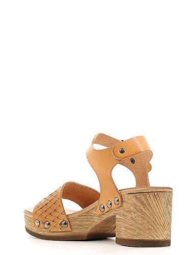 Keys 5528 High Heeled Sandals Women Cuoio sNTupYc