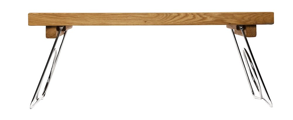 Sagaform Oak Bed Tray Table