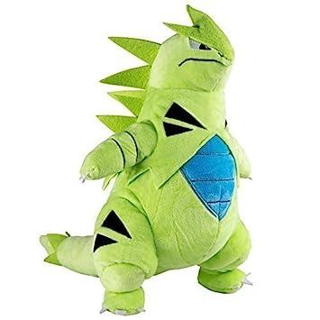 XL Pokemon Peluche/Kuscheltiere/Figura de peluche despotar/Tyranitar/tyranocif