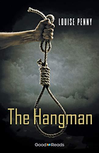 The Hangman (Chief Inspector Armand Gamache Novella) - Detective Magazine Covers