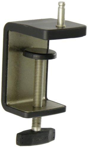 Performance Accessory Bar - Koncept MT01C3-MBK Desk Clamp, Metallic Black