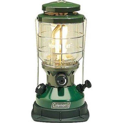 Coleman Northstar Duel Fuel Lantern (Lantern Electronic Ignition Propane)