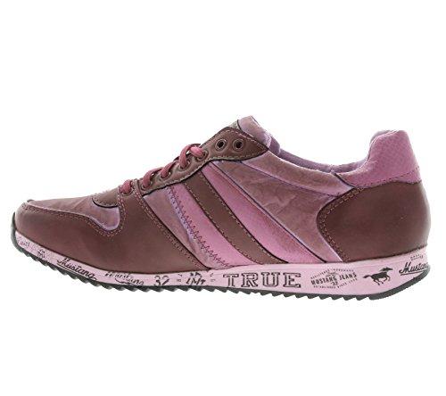 MUSTANG Sneaker Rose 1226-401-553