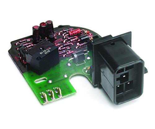 Indcraft PBAT13 Windshield Wiper Motor Pulse Board Module (replaces Part # 12463090) C2500 Wiper Pulse Module