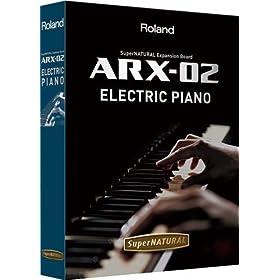 Roland ARX-02