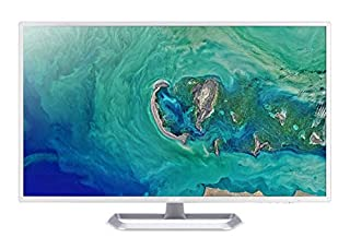 "Acer EB321HQU Awidpx 32"" WQHD (2560 x 1440) IPS Monitor (Display Port, HDMI & DVI port) (B077BSWLTL) 